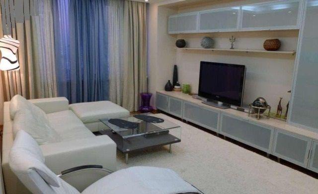 VIP 2-х комн квартира район Саяхат