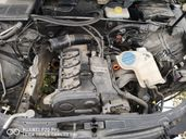 Двигател и скоростна кутия за Ауди А4 2.0i 130к.с 2006г. Б7