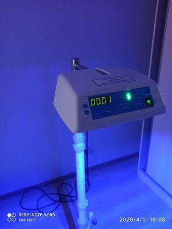 Аксион , светодиодные , Офтн-420, лампа от желтухи , фототерапия