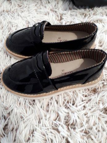 Pantofi Zara, marimea 28