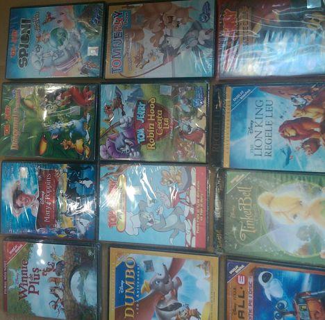 Filme și desene animate disney