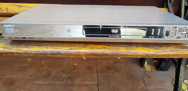 Dvd player Nettech