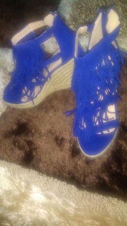 Sandale noi axel 38