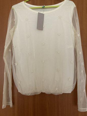 Блуза United colors of benetton 164см