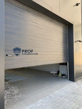 Toyota, Lexus и еще 20 крупных организаций установили наши ворота!!!