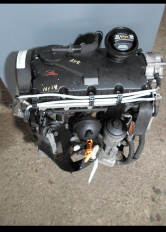 Motor 1.9tdi cod ATD Vw Golf 4/Fabia 1/Octavia 1/Bora/Jetta/Beetle