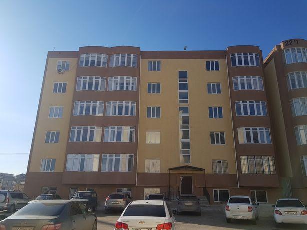 Продается 3-х комнатная квартира В Жилом Комплексе Берекет