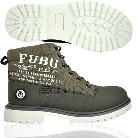 Ghete FUBU Boulder Boot (42)