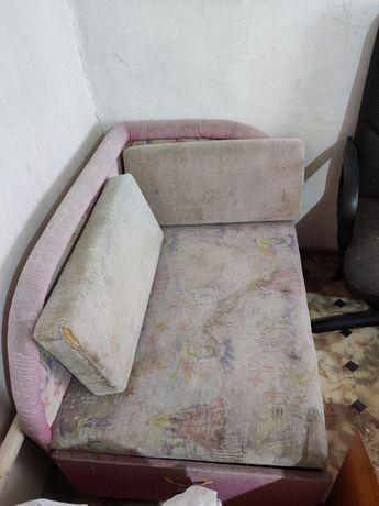 Кресло-кровать отдам
