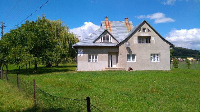 Casa 230 mp plus Teren 17 Ari Straja Suceava
