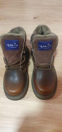 Мъжки обувки 40 номер