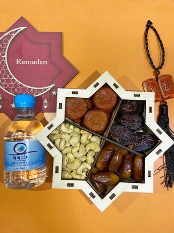 Подарки на Рамадан,подарочные боксы на ифтар