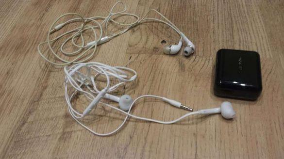 Хендсфри слушалки универсални