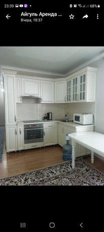 Продается 2 комнатная квартира в ЖК Торлет