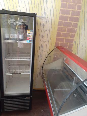 Холодильник ветринный для напитков продаётся