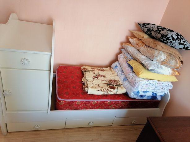 Продам кровать-трансформер для любого возраста