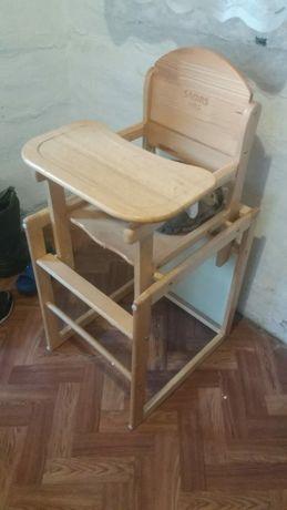 За 3тыщ Продам детский стульчик для кормления