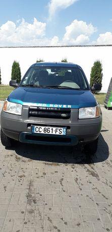 Land Rover an 1998