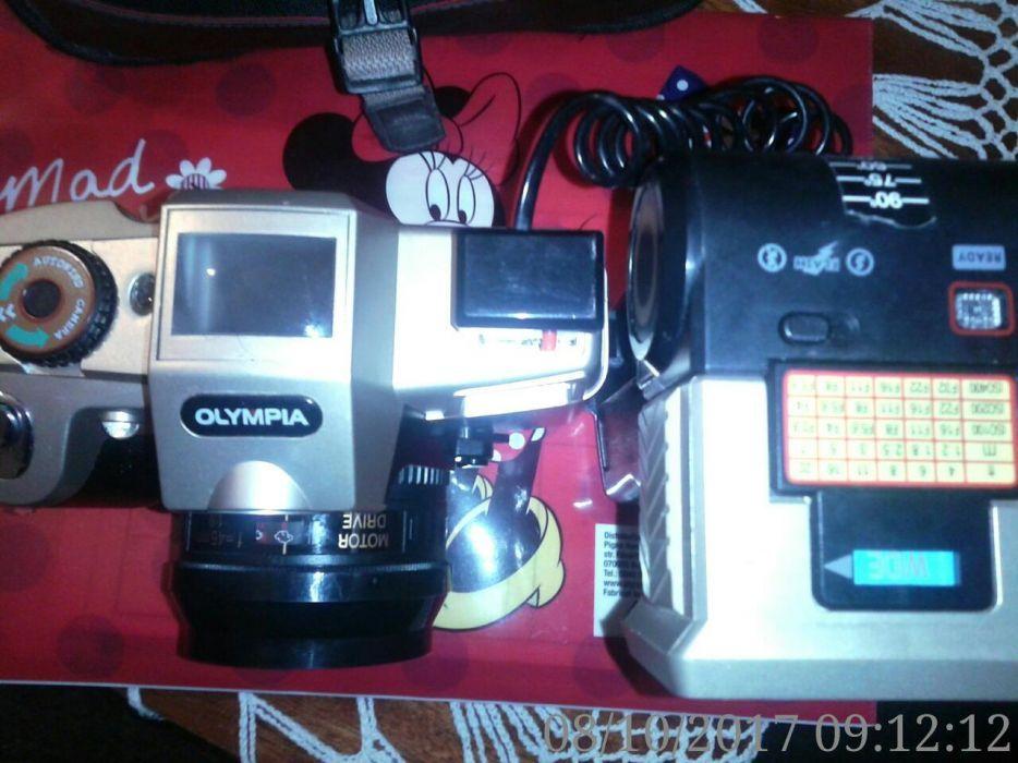 Vind sau schimb aparat foto Olympia Z 9002 Ciuta - imagine 1