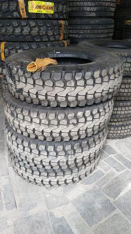 315.80R22.5 Pirelli TG 88 ведущий, полукарьерные