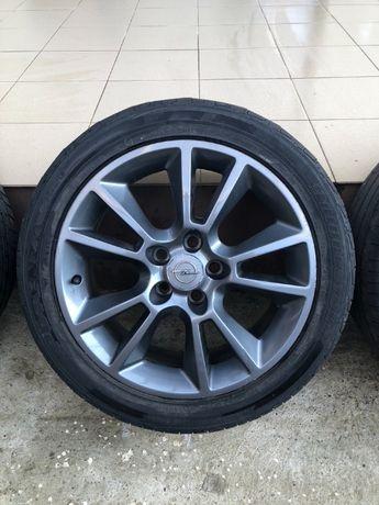 "Jante 17"" Opel Astra"