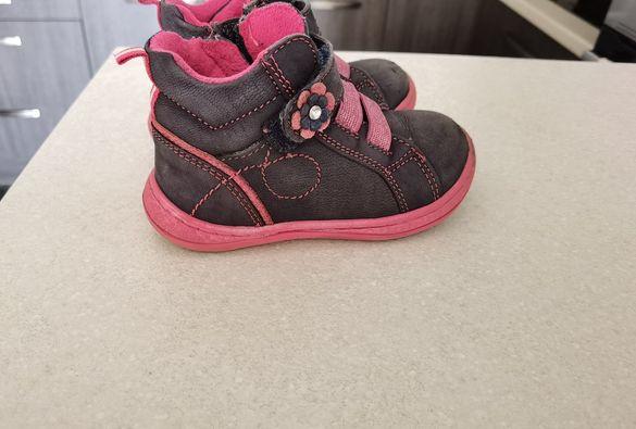 Детски обувки LASOCKI