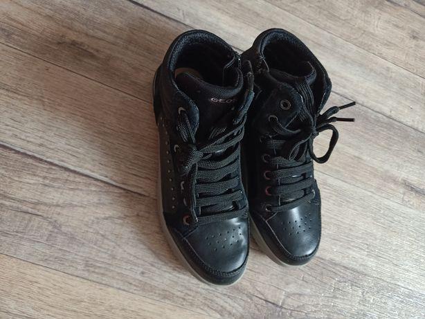 Ботинки для девочки -5000