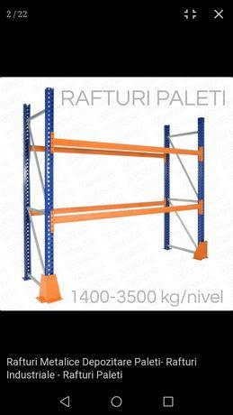 Rafturi metalice 876×7865