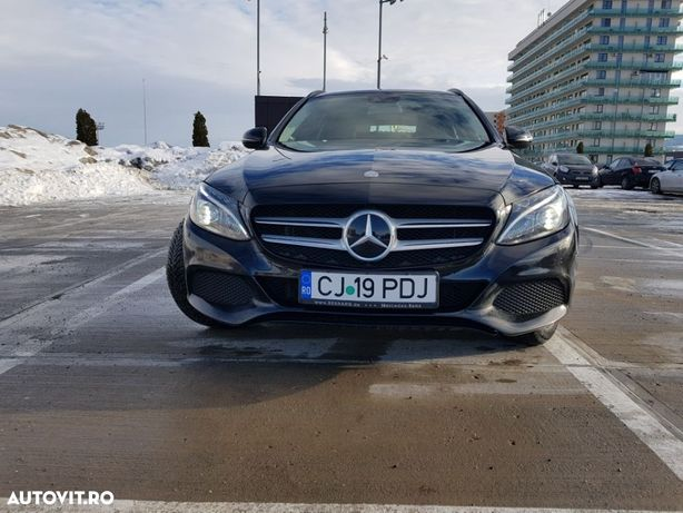 Mercedes C 250 4Matic ,17850 Euro