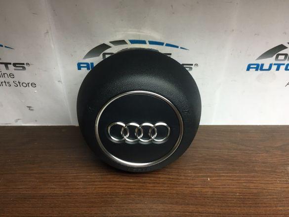 Аербег , Аирбаг , Airbag комплект за 3 лъчев волан на AUDI A3 , A4 , A