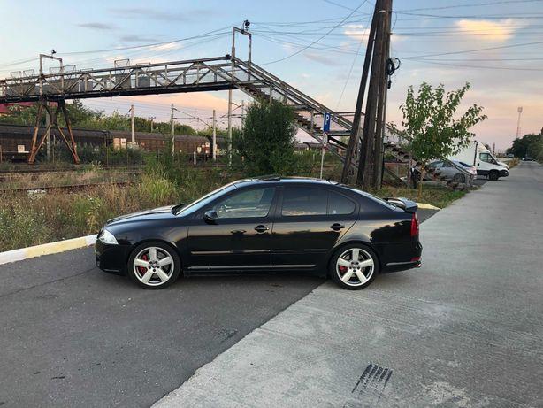 Skoda Octavia VRS TFSI K04 Stage 3 Forjat JE IE   NU GTI S3 CUPRA