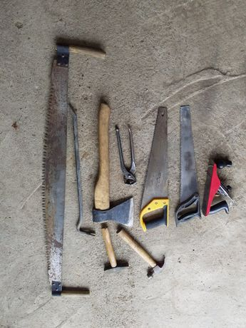 Продам столярные инструменты