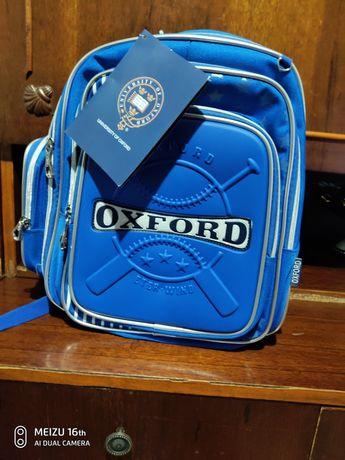 """Новый портфель """"Оксфорд"""""""