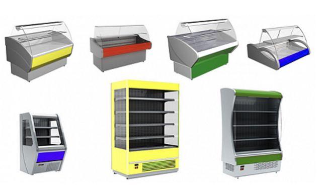 Холодильное оборудование, г. Актау