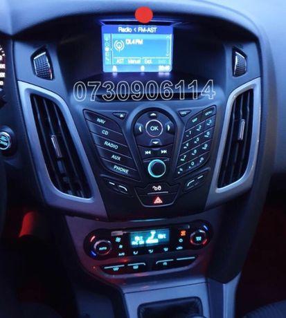 Card ORIGINAL Ford MFD Harti 2020 Focus Fiesta Kuga C-Max Romania