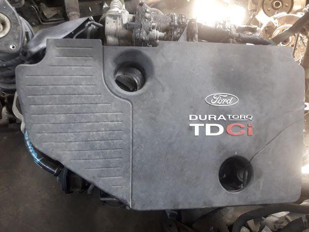 Motor ford focus 2 1,8 tdci kkda