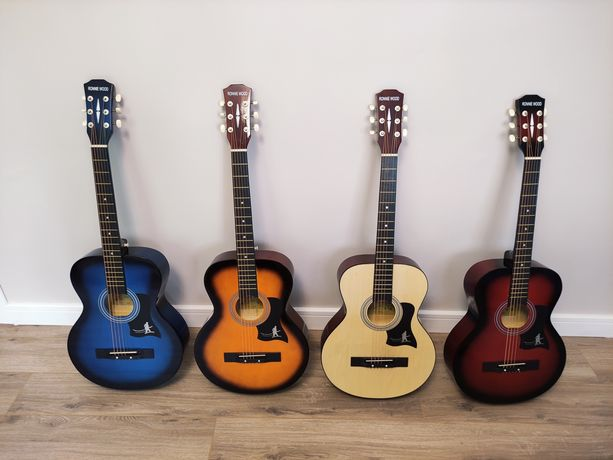 Акция! Гитара по самым низким ценам!
