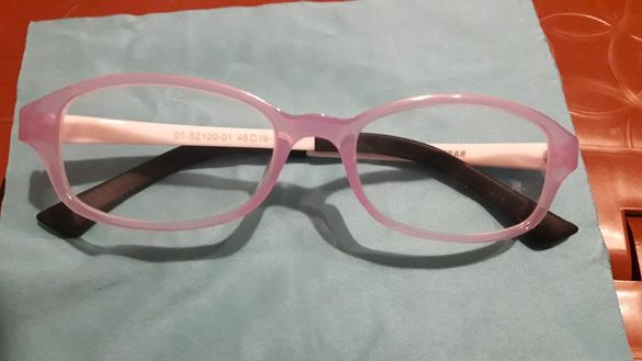 Детски диоптрични очила