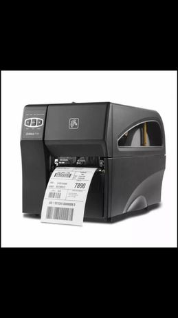 Zebra zt220 imprimanta etichete