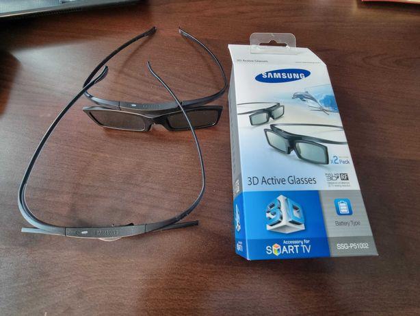 Ochelari 3D Samsung SSG-5100GB/XC