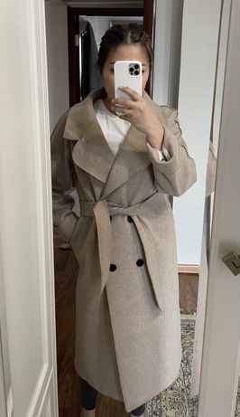 Пальто в отличном сост