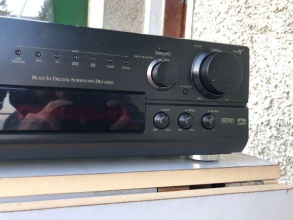 Technics SA-DX930