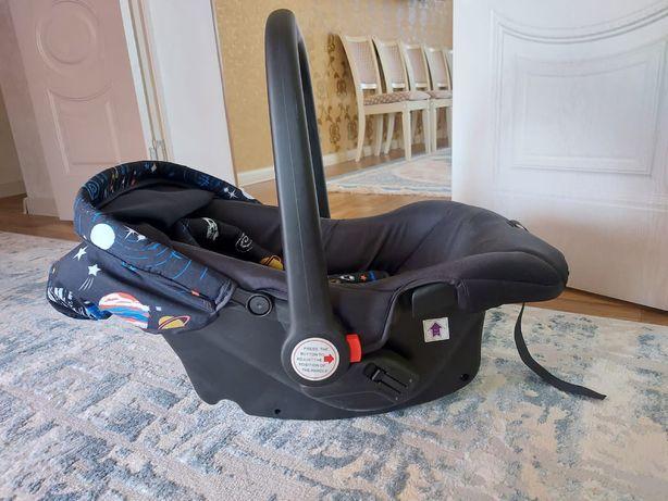 детская авто-кресло