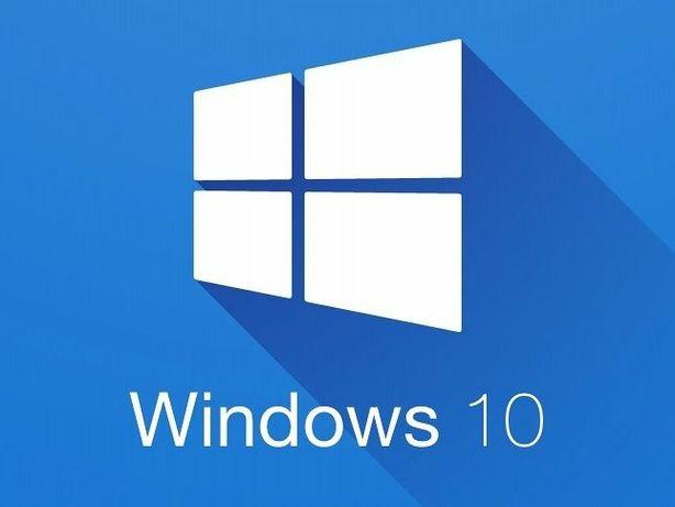 Instalare Windows 10 PRO/Office 2021