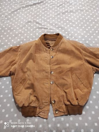 Мъжко велурено яке