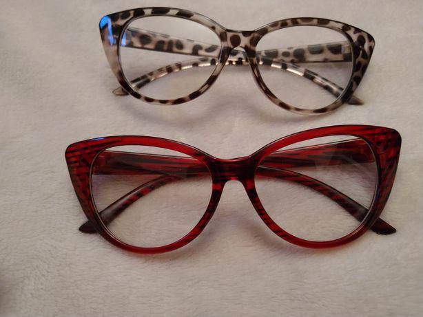 Rame ochelari  format ochi de pisica.