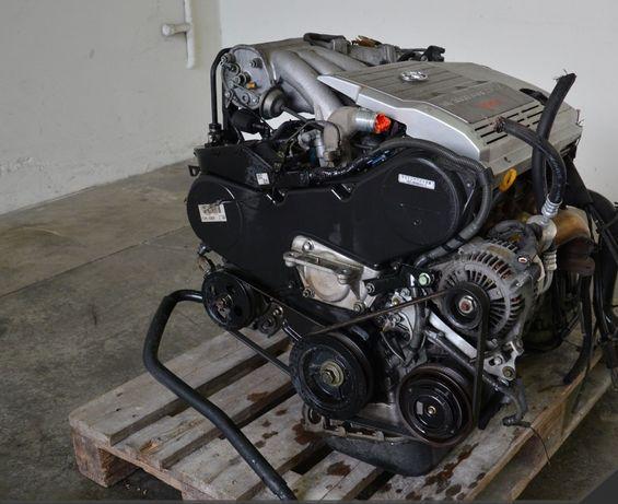 Двс (мотор )Двигатель 1mz fe 3.0л