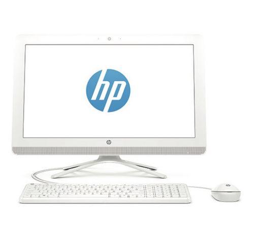 Моноблок HP Pavillion All-in-One PC 22-b346ur