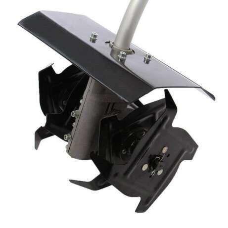 Cultivator freza pentru motocoasa adaptor motofreza model 1
