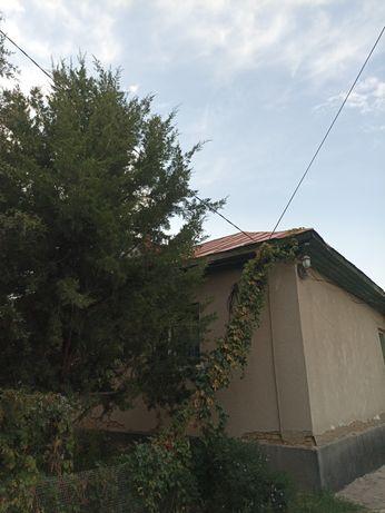 Продам дом, с большим участком